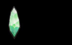 Crystal Peake Logo type